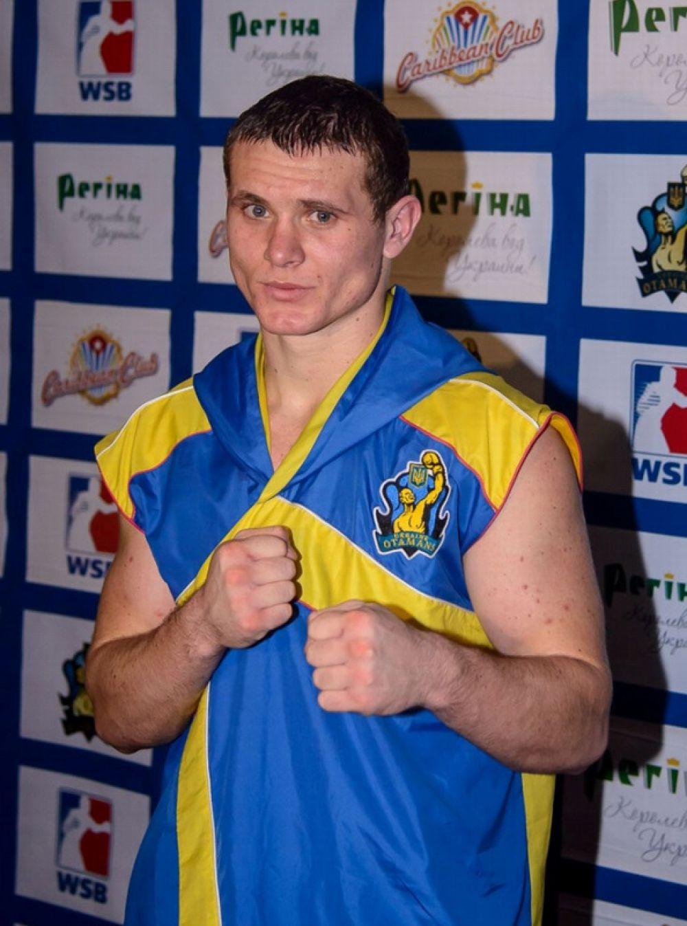 Александр Ганзуля