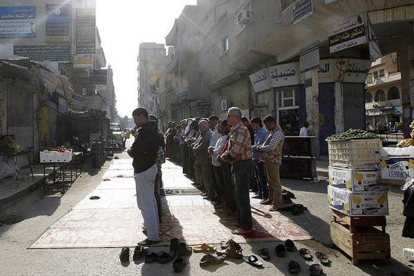 Самопровозглашенной столицей «Исламского государства» стал сирийский город Ракка.