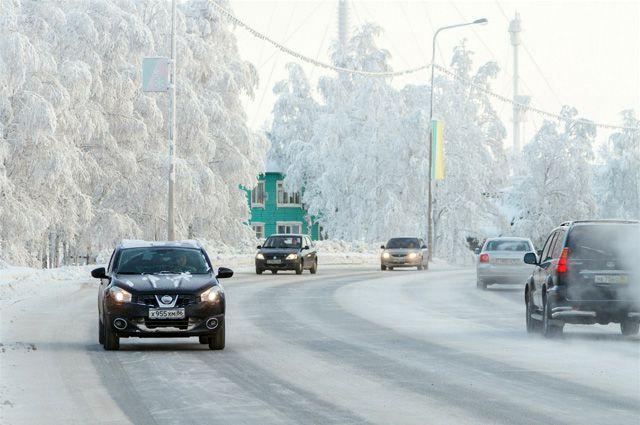В Новосибирской области уменьшат расходы на ремонт дорог