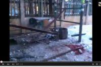 Уголовное дело по факту взрыва в Ангарске продолжают расследовать.
