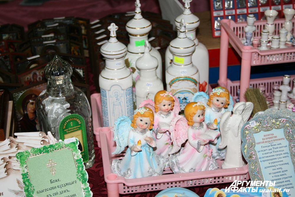 Екатеринбургскую митрополию отличает собственный стиль.