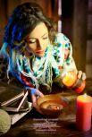 Модель: Анна Иовкова, визаж: Евгения Буланова, парикмахер: Анжела Другая, место: усадьба «Сосновый бор», фотограф: Илья Антюфеев.