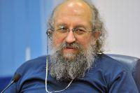 Анатолий Вассерман.