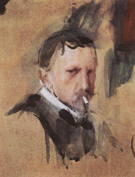 Приступ стенокардии оборвал жизнь одного из самых великих русских живописцев. Валентин Серов умер 22 ноября 1911 года в возрасте 46 лет.
