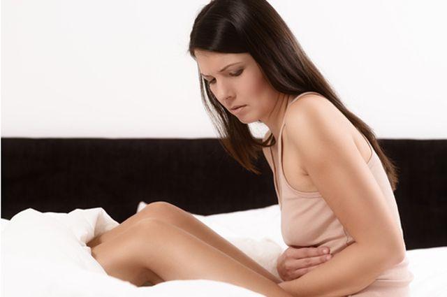 Как бороться с менструальной болью