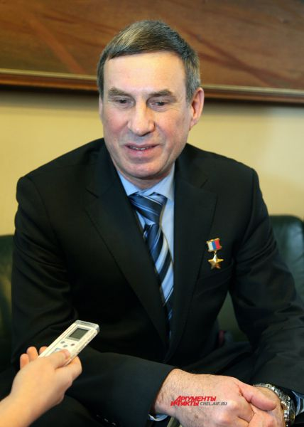 Владимир Шендрик