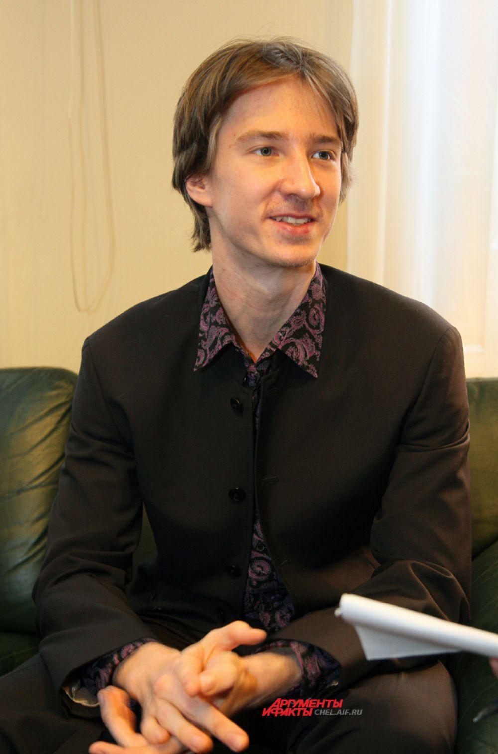 Вадим Мунтагиров
