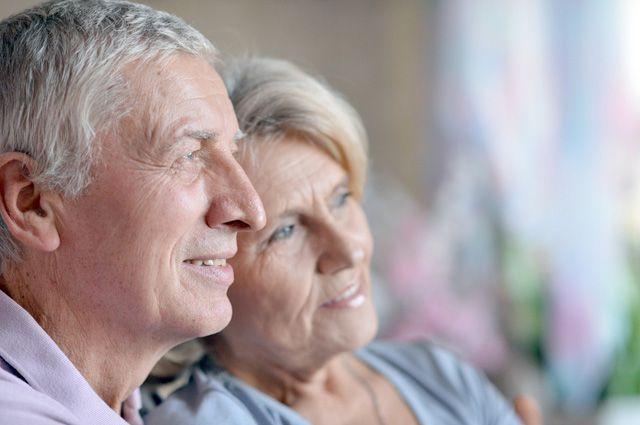 Кто позаботиться о стариках?