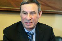 Владимир Шендрик.