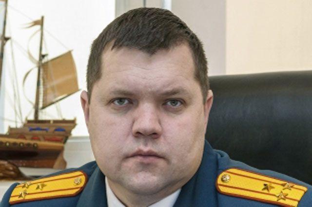 Вячеслав Федосеенко.