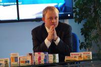 Андрей Абрамов, директор по развитию компании «Эвалар»
