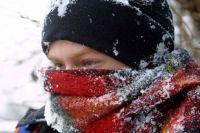 К минусовым температурам на улице нужно готовиться заранее.