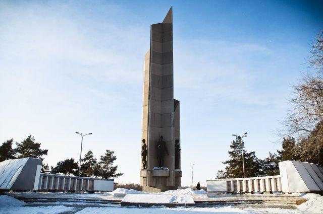 Сейчас решается вопрос с реконструкцией Бульвара Победы.
