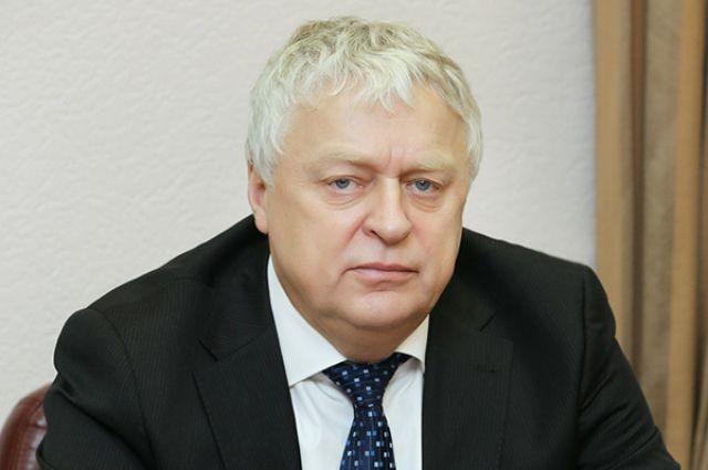 Александр Богданов.