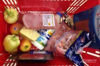 Прокуратура проверит законность повышения цен на продукты питания.