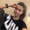 Девушка Криштиану Роналду украинка Яра Хмидан