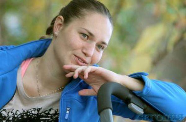 Катерина Бондаренко