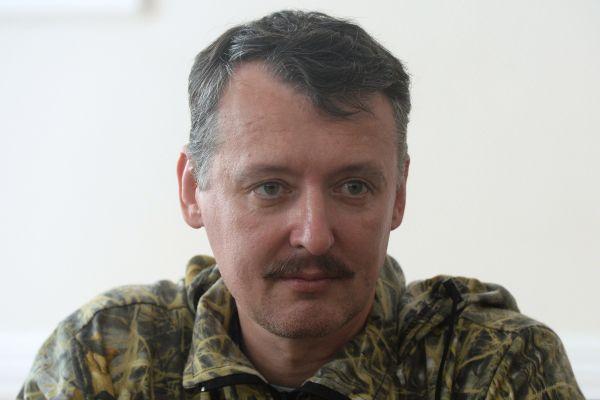 Игорь Стрелков (Гиркин) – экс-министр ДНР, бывший лидер «народного ополчения». Получил известность в ходе вооруженных столкновений на востоке Украины.