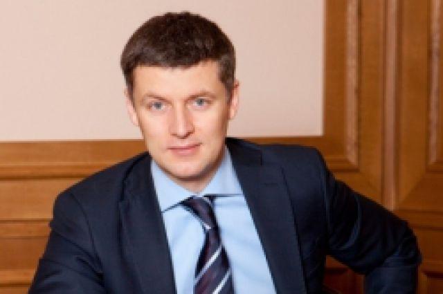 Замглавы администрации губернатора Илья Ананьев перешел на работу в Москву