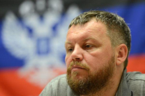 Андрей Пургин – председатель Народного совета ДНР, основатель движения «Донецкая республика». Еще в 2005 году противостоял «Оранжевой» революции. С тех пор участвовал в акциях за придание русскому языку статуса государственного.