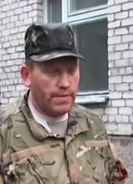 Геннадий Цыпкалов – председатель Совета министров ЛНР.