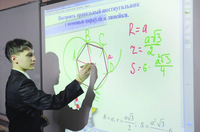 Математика - один из самых популярных предметов на олимпиаде.