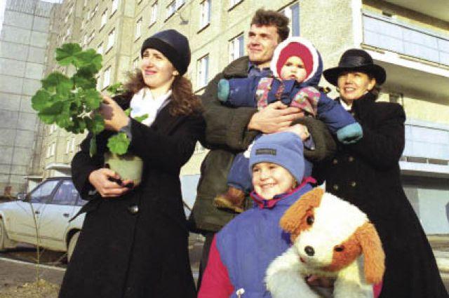 В Пермском крае продлили действие регионального материнского капитала. Его размер в этом году - более 123 тыс. руб.