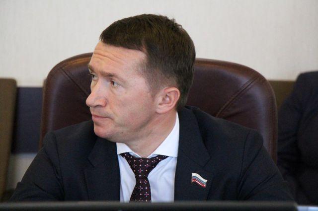 Новый глава комиссии по бюджету горсовета Калининграда возглавил Олег Быков.