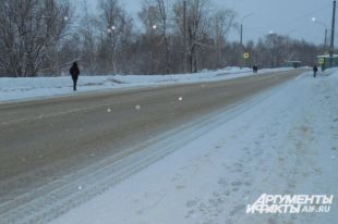 На трассе «Архангельск-Северодвинск» в утреннем ДТП погибла девушка