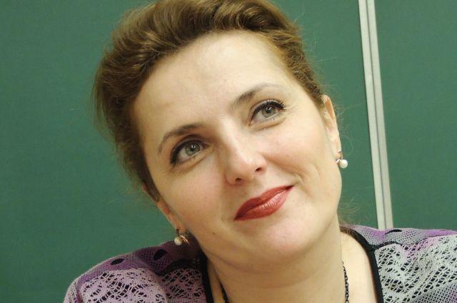 Из личного архива Ирины Щетининой