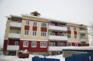 В Архангельске дома на Доковской, возможно, достроят после экспертизы