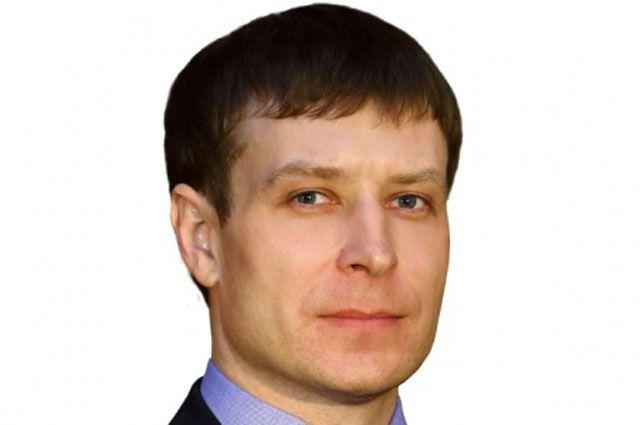 Максим Авдеев.