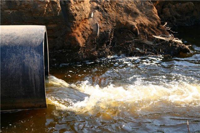 походе, если вода в уфе загрязнилась термобелье