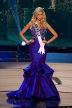 Теган Мартин, «Мисс Австралия».