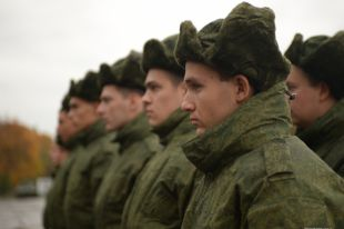 «АиФ-Архангельск» объявляет конкурс «Однажды в армии…»