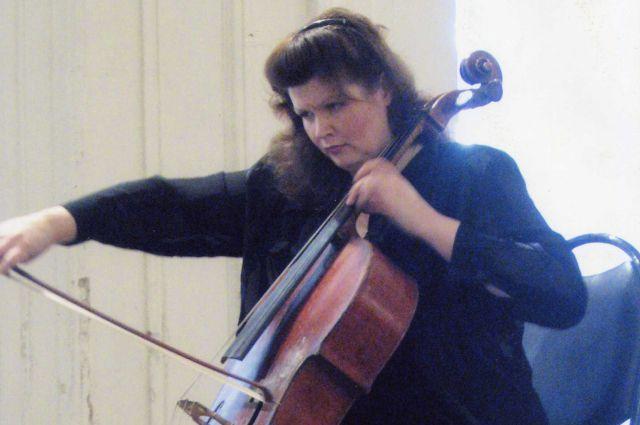 Татьяна Чикалова