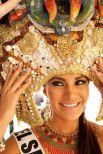 Патрисия Мурильо, «Мисс Сальвадор-2014».