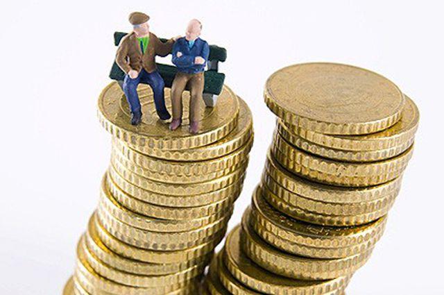 Омичам проиндексируют пенсии.