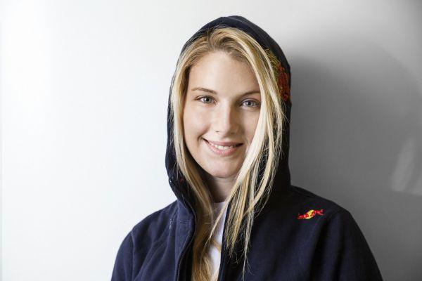 Ольга Харлан – украинская фехтовальщица на саблях