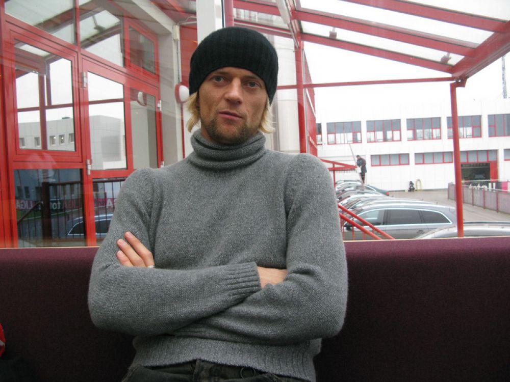 Анатолий Тимощук – украинский футболист