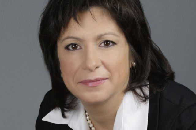 Наталия Яресько