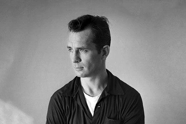 Джек Керуак. 1956.