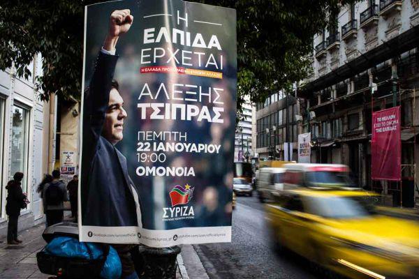 Ставки и для Греции, и для всей Европы, на нынешних выборах высоки, как никогда. Вероятный победитель нынешней кампании и лидер СИРИЗА Алексис Ципрас построил свою предвыборную программу вокруг обещаний незамедлительно свернуть политику жесткой бюджетной экономии, поднять минимальную зарплату до 750 евро.
