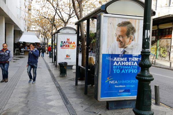 Но главная интрига нынешних выборов заключается в том, что лидер СИРИЗА пообещал добиваться от кредиторов (ЕС, МВФ и ЕЦБ) цивилизованного списания большей части номинальной стоимости долга Греции. Международные кредиторы сразу же заявили, что списание долга не представляется возможным, поэтому, высока вероятность, что Греция выйдет из состава Евросоюза.