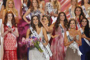 Представительница Колумбии завоевала титул «Мисс Вселенная 2014»