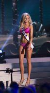 Мисс Австралия Теган Мартин