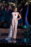 1-я вице-мисс конкурса Miss universe 2014, представительница США Ниа Санчес
