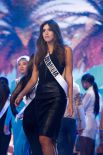 Победительница конкурса Miss universe 2014, представительница Колумбии Паулина Вега