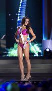 Мисс Бразилия Мелисса Гургель