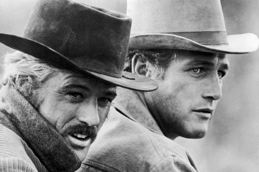 Фильм «Хладнокровный Люк» (1967) принес Ньюману четвертую номинацию на «Оскар», а картина «Бутч Кэссиди и Санденс Кид» (1969), в которой актер снялся вместе с Робертом Редфордом, стала самым кассовым вестерном в истории кино. Четыре года спустя актеры появились вместе в фильме «Афера» (1973), который наградили «Оскаром» в номинации «Лучший фильм года».
